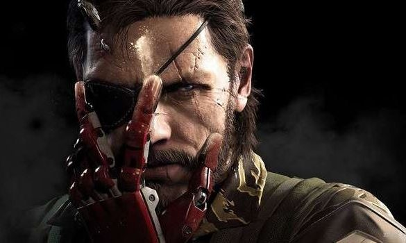 metal gear solid movie está en producción