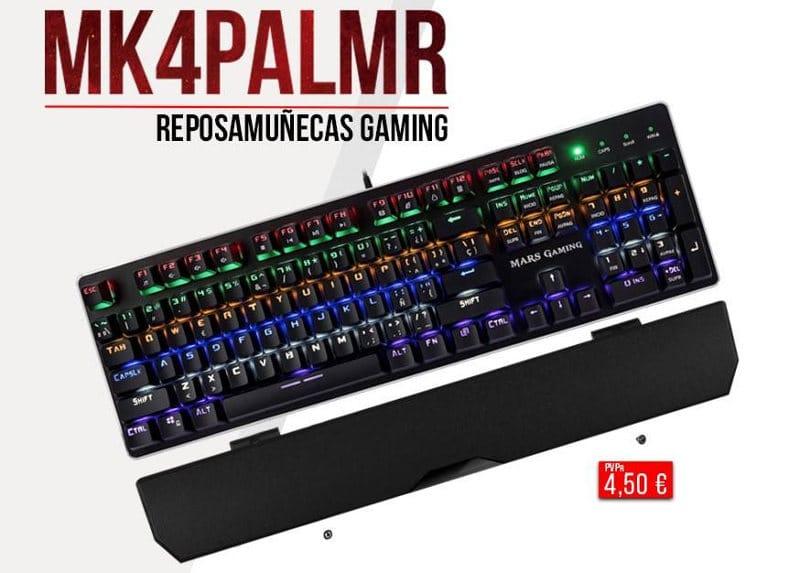 mh318 mk4palmr teclado2