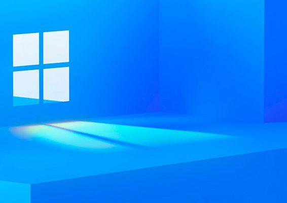 mira el evento de hoy de la presentacion de windows 11