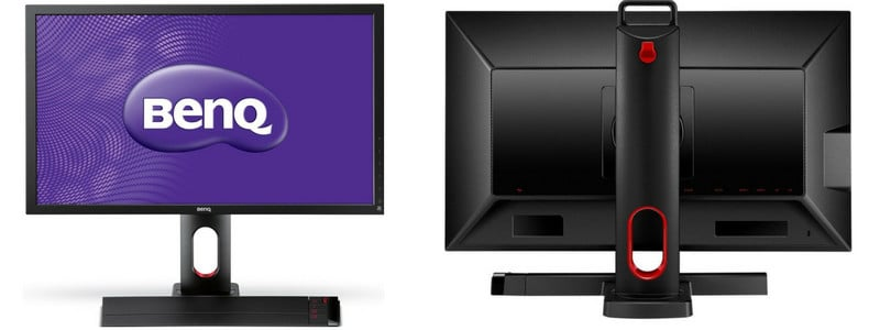 monitor gaming benq BenQ XL2720Z
