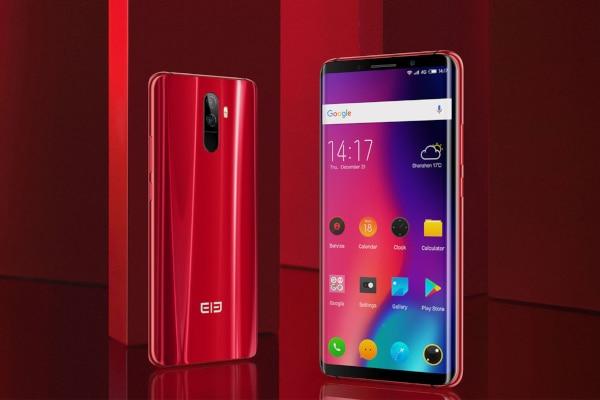 movil bajado de precio Elephone U Pro 4G