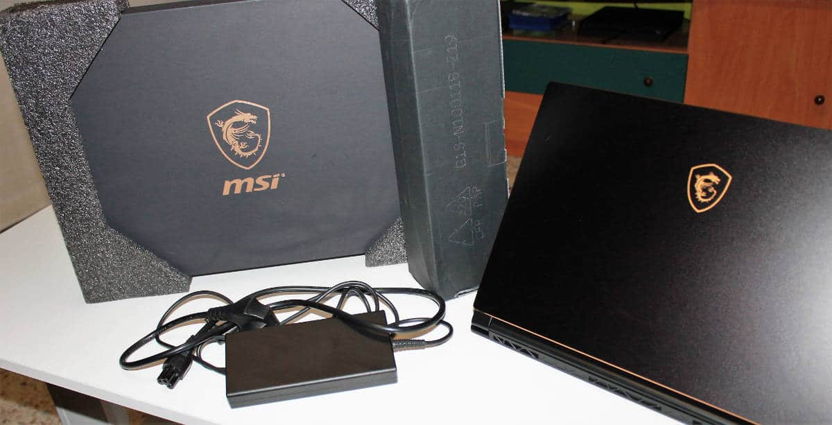 msi gs 65 stealth thin 8re 2