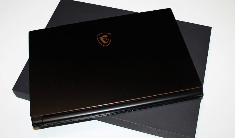 msi gs 65 stealth thin 8re 3