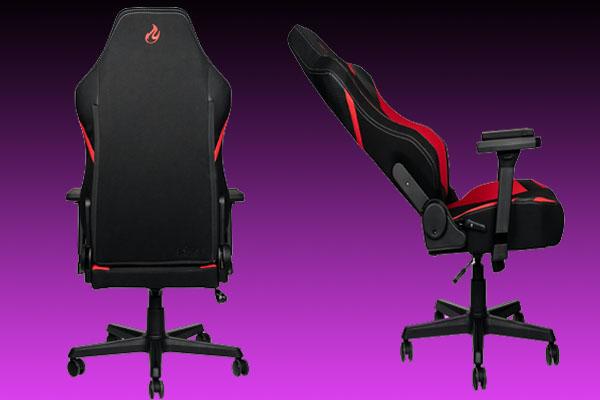 nueva silla gaming nitro concepts x1000 3