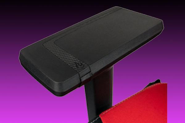 nueva silla gaming nitro concepts x1000 4