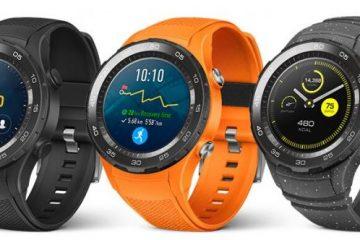 nuevas imagenes se filtran smartwatch huawei 2