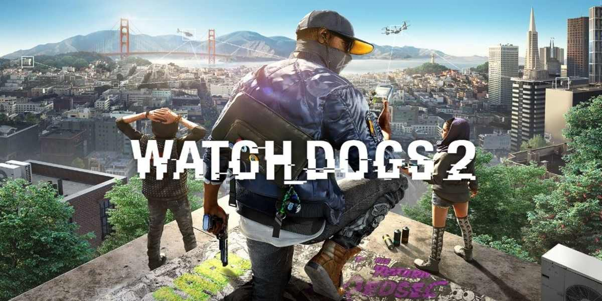 Watch Dogs  Ps Demo