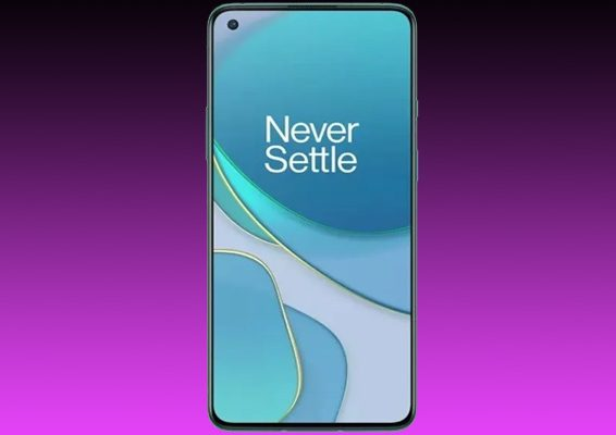 nuevo móvil OnePlus 8T