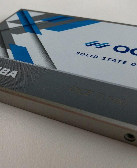OCZ TL100 240GB