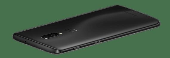 Cámaras del OnePlus 6T