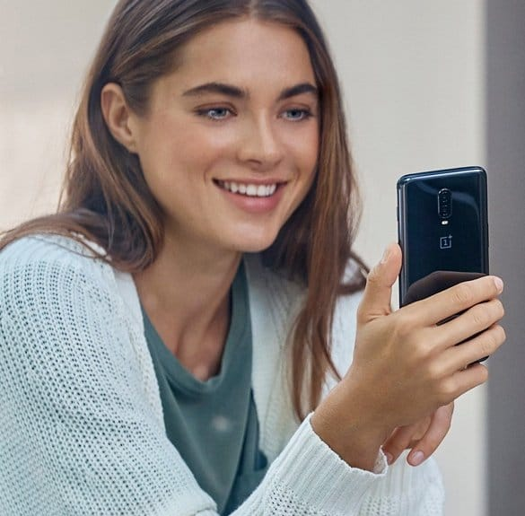 OnePlus 6T, características y precios