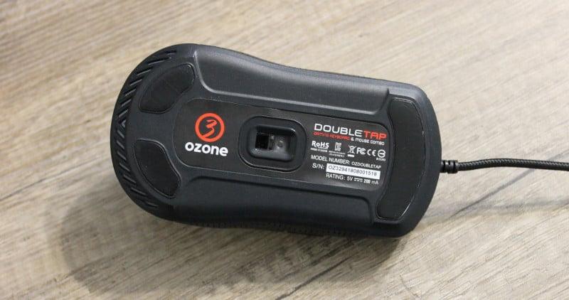 ozone doubletap inferior mouse