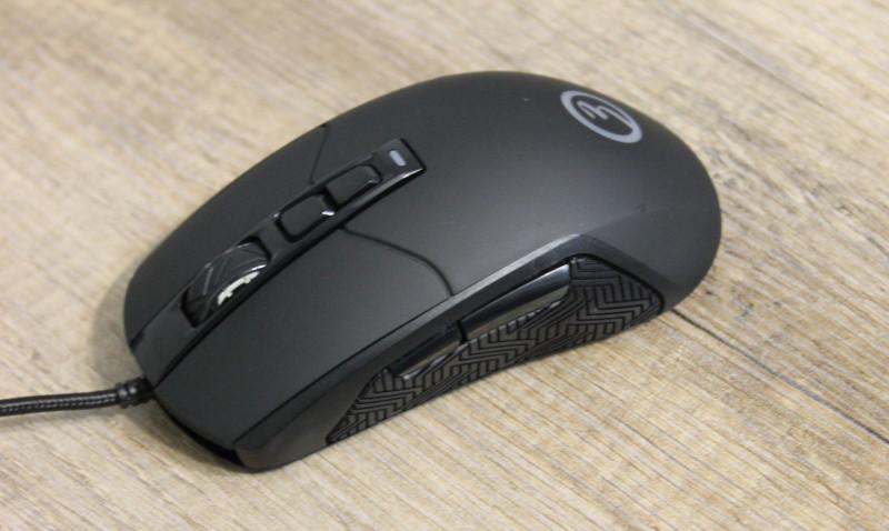 ozone doubletap mouse 1