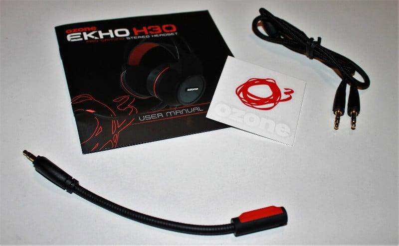 ozone ekho h30 pack2