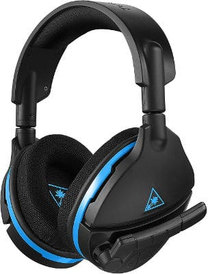 para Playstation Turtle beach 600