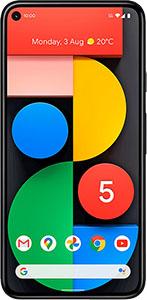 pixel 5 moviles con mejor camara