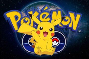 pokemon go n°1 en las listas