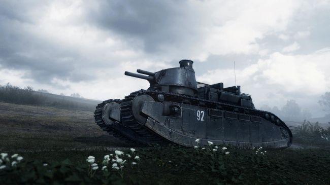 primer dlc battlefield 1