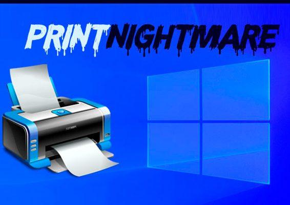 printnightmare vulnerabilidad de windows que no corrige