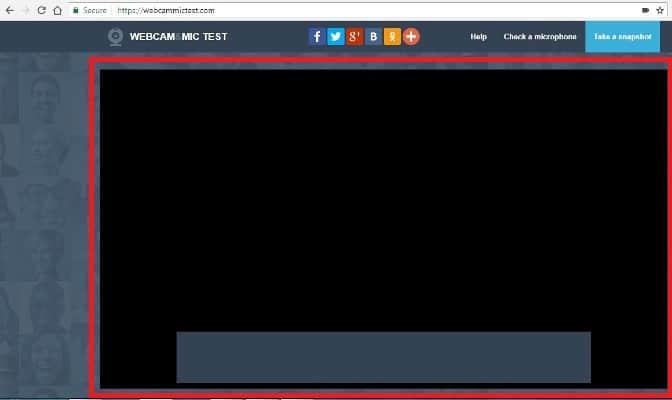 probar webcam online paso 3