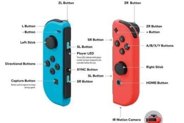problemas joycon switch