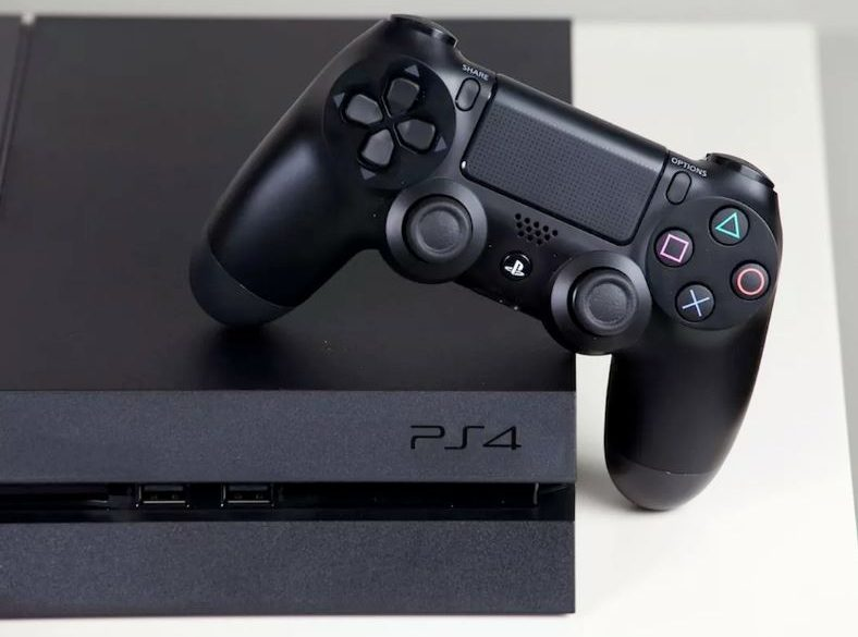 ps4 update para 9 marzo