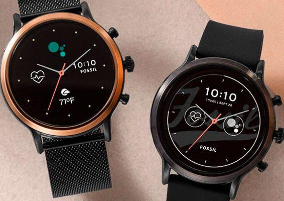 qualcomm procesadores para smartwatch con wear os