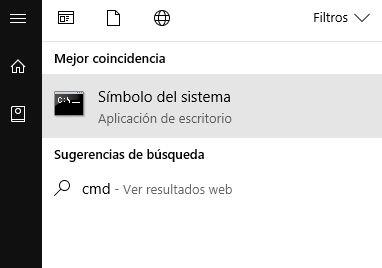 que hacer si el boton de inicio de windows 10 no funciona - 4