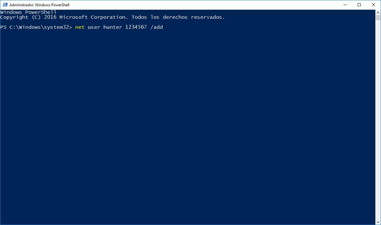 que hacer si el boton de inicio de windows 10 no funciona - 8