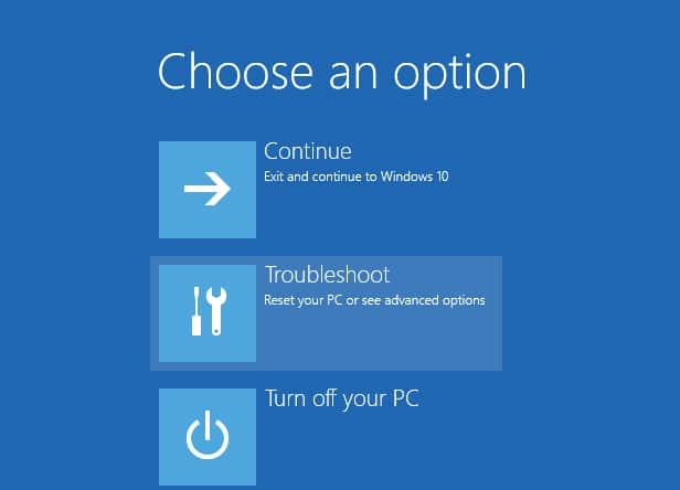 que hacer si el boton de inicio de windows 10 no funciona - 9