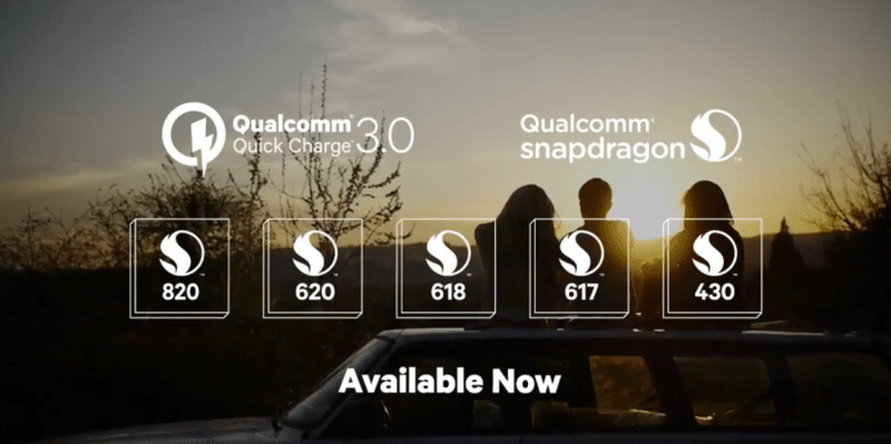 quick charge 3.0 compatibilidad