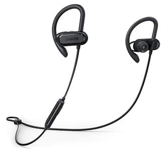 Anker SoundCore Spirit X mejores auriculares para correr