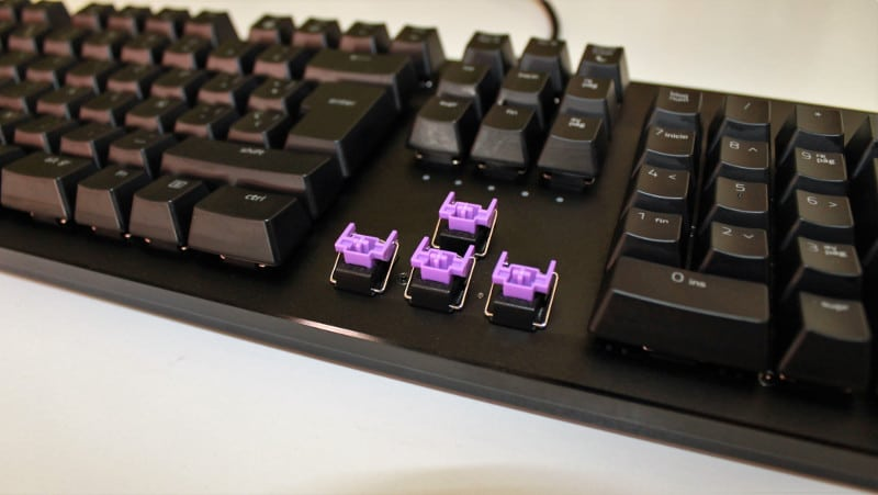 razer huntsman switch