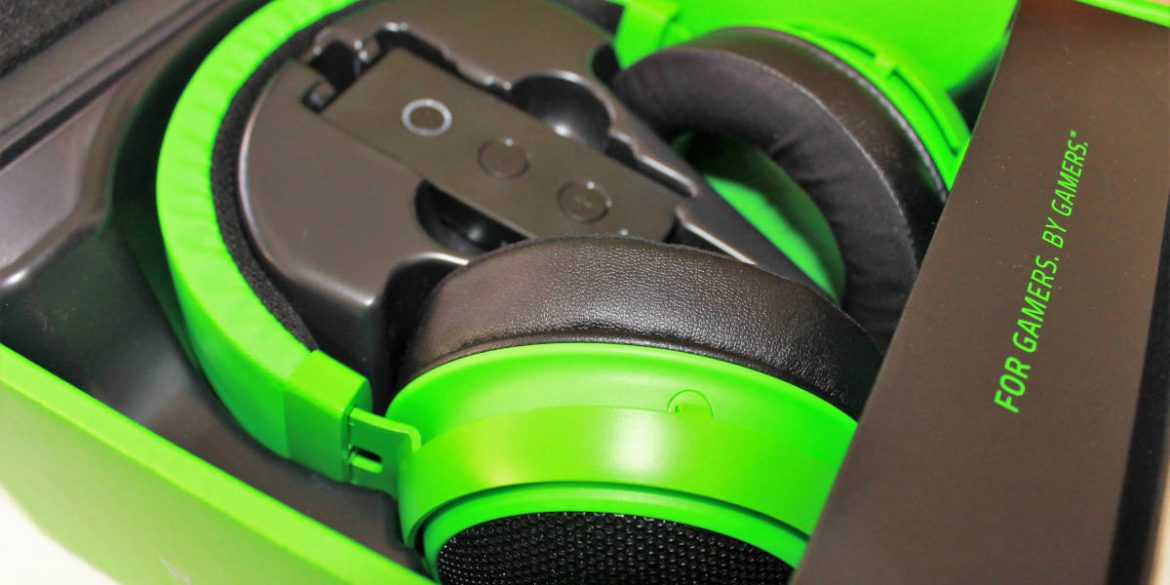 razer kraken tournament edition destacada