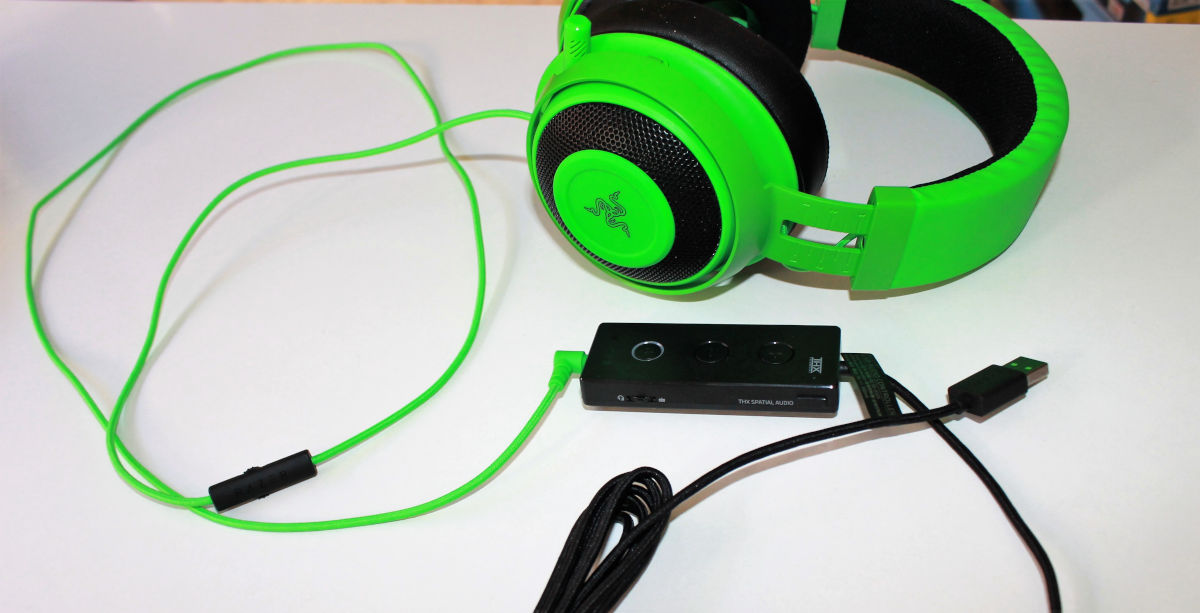 razer kraken tournament edition pack