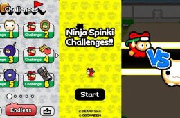 regresa el creador de flappy bird con un juego nuevo