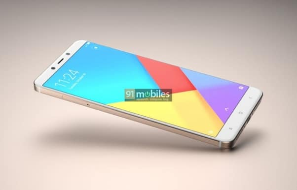 render-posible-image-xiaomi-redmi-note-5
