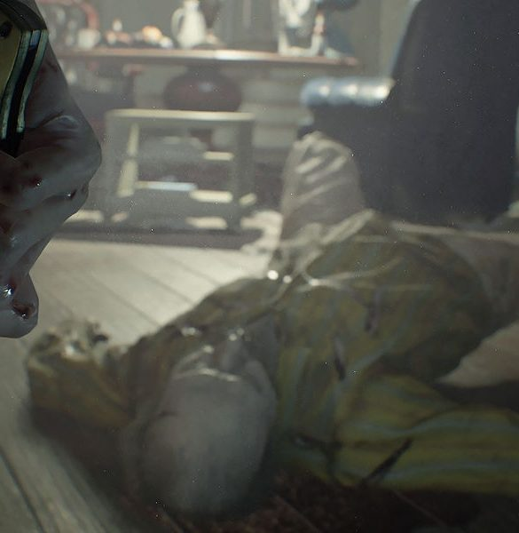 resident_evil_7_biohazard armas