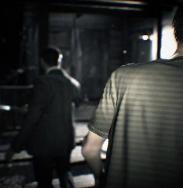 resident_evil_7_biohazard cintas de video