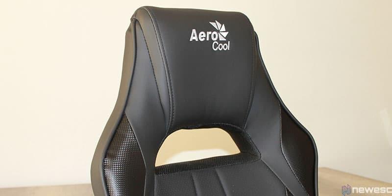 review aerocool ac40c reposa cabezas