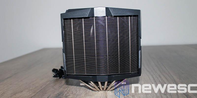 review artic freezer 50 aletas
