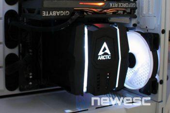review artic freezer 50 destacada