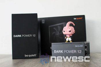 review be quiet dark power 12 destacada