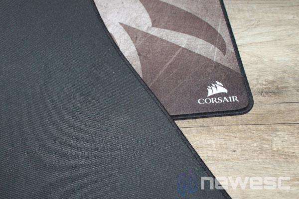 review corsair mm350