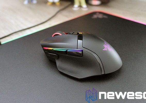 review razer basilisk ultimate destacada