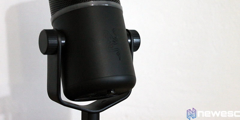 review razer seiren elite frontal