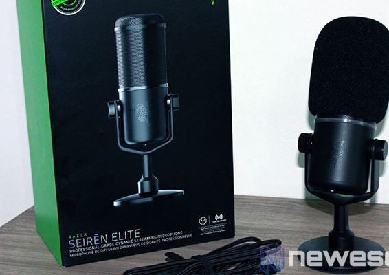 review razer seiren elite portada