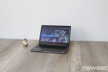 review xiaomi mi laptop air destacada