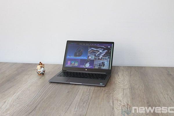 review xiaomi mi laptop air destacada