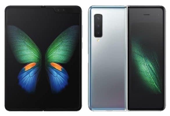 Samsung Galaxy Fold Best Buy